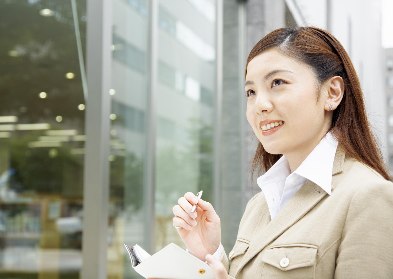 私なりの、転職活動での不安な気持ちを払しょくする方法(30代女性)