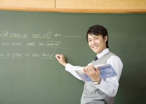 ハローワークがきっかけで老人ホームから学習塾への転職(20代男性)