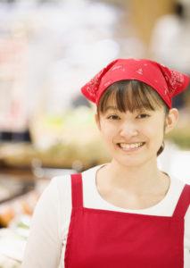 高校生のとき惣菜店でバイトをやっていて良かったと思った理由(10代女性 大学生)