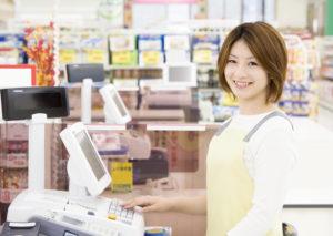 試食販売のアルバイトは好き勝手できて 楽な仕事でした (20代女性)
