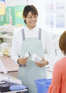 スーパーマーケットでの値付け作業(楽なアルバイト体験談 30代男性)