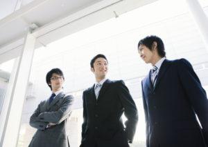 製薬会社MRからIT企業SEへの転職体験談(IT企業正社員 30代男性)